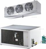 Сплит-система среднетемпературная Rivacold STM003Z001