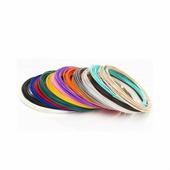 Unid Набор пластика для 3D-ручек, 15 цветов