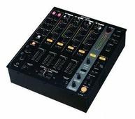 """DENON DN-X1100E2 - 4-канальный DJ-микшер 12"""" со встроенной матрицей"""