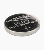 1516-0004 Батарейка LiCC CR1632 (3В)