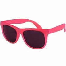 Детские солнцезащитные очки Real Kids Switch 4-7 лет розовые