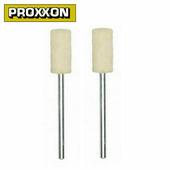 Полировальные насадки из войлока (2 шт) Proxxon (28802)