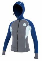 Куртка для SUP с капюшоном NeilPryde Sup Hooded Jacket