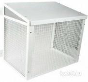 Защитное ограждение для кондиционера 800 x 600 x 500