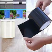 Клейкая лента Flex Tape 10 см черная