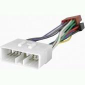 Переходник для подключения магнитолы Intro DWL-98 - ISO переходник SsangYong / Daewoo