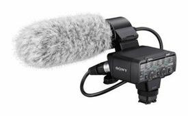 Комплект Sony XLR-K2M
