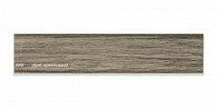 Плинтус напольный пластиковый (ПВХ) Vox Smart Flex 588 дуб грейсланд