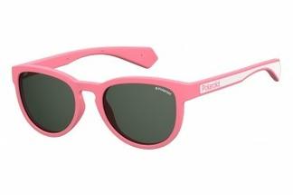 Солнцезащитные очки Polaroid Детские очки PLD 8030.S.35J.M9