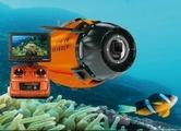Подводная лодка Thunder Tiger