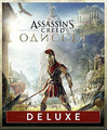 Assassin s Creed: Одиссея. Deluxe Edition (PC-цифровая версия)