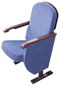 """Кресла для актовых залов Alina CTC AN """"Ангара 3"""""""
