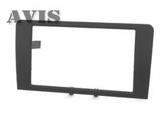 AVEL Переходная рамка AVIS AVS500FR для AUDI A3 (2003-н.в.), 2DIN (#001)