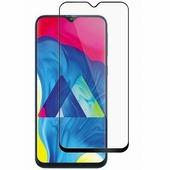 Противоударное защитное стекло Full Glue 0.3mm черное Samsung Galaxy A10