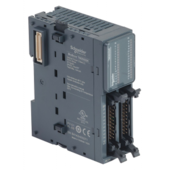 Дискретный модуль расширения ТМ3- 32 входа НЕ10 Schneider Electric, TM3DI32K