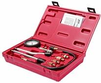 """Компрессометр для бензиновых двигателей """"JTC"""", с набором адаптеров. JTC-4077"""