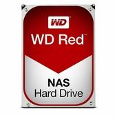 Жесткий диск 8Tb Western Digital Red (WD80EFAX) NAS Edition (SATA-6Gb/s, 5400rpm, 256Mb)