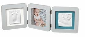 Набор для творчества Рамочка тройная BABY ART MY BABY TOUCH Цвет Pastel (Артикул 3601095300)