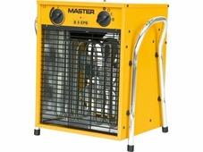 Нагреватель электрический Master B 9 EPB (MASTER) (4012.027)