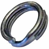 Кольца заводные Kosadaka 4 мм (20шт.) 1205N-04