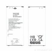 Аккумулятор (батарея) EB-BA310ABE для Samsung Galaxy A3 (2016) SM-A310 2300 мАч