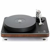 Проигрыватель виниловых дисков Clearaudio Ovation