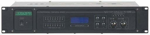 DSPPA PC-1028D Блок автоматической регулировки уровня громкости