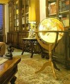 Глобус диаметр 50 см напольный Nova Rico JANNIN