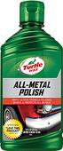 Полироль для кузова Turtle Wax Gl All Metal Polish / 52810