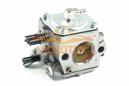 Карбюратор для бензопилы CHAMPION 265 (Walbro)