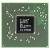 видеочип ATI Mobility Radeon HD 5750, 216-0772003