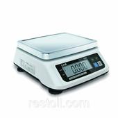 Весы порционные CAS SWN-6