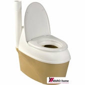 Мини-туалет'PitEco'506