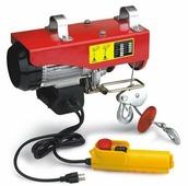 Таль электрическая Skiper ТЭ-600
