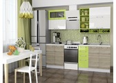 Кухня Олива Микс-1 (2,0 м)