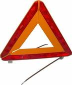 Знак аварийной остановки DolleX, АВТОЛГ_378, коричнево-красный