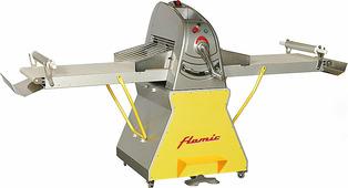 Тестораскаточная машина Flamic SF500-1000