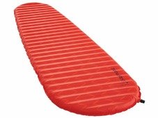Коврик самонадувающийся Therm-a-Rest Prolite Apex Regular Wide красный REGULARWIDE