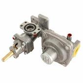 Газовая арматура с регулировкой давления для газовой колонки Beretta Aqua 20044969