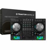 Native Instruments Traktor Kontrol S4 Mk3 DJ Контроллеры