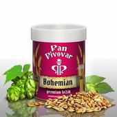Pan Pivovar Bohemian Премиум (светлое мини)