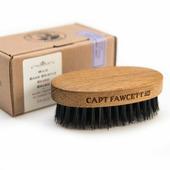 Щетка для бороды и усов (кабан) CAPTAIN FAWCETT