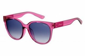 Солнцезащитные очки Polaroid Очки PLD 4071.F.S.X.8CQ.Z7