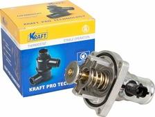 Термостат Kraft, для Chevrolet Cruze (09-)/Aveo T255 (08-)