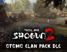 Sega Total War : Shogun 2 - Otomo Clan Pack DLC (SEGA_2573)
