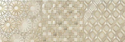 Керамическая плитка Ibero Декор Selecta DEC.GALA A 40x120