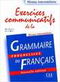 "Maia Gregoire ""Exercices communicatifs - Cahier d'exercices"""