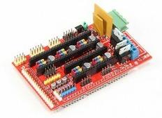 не определён Плата RAMPS 1.4 для Arduino Mega 2560