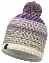 Шапка Buff Knitted & Polar Hat Neper фиолетовый ONESIZE