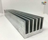 Радиаторный алюминиевый профиль 41х30мм